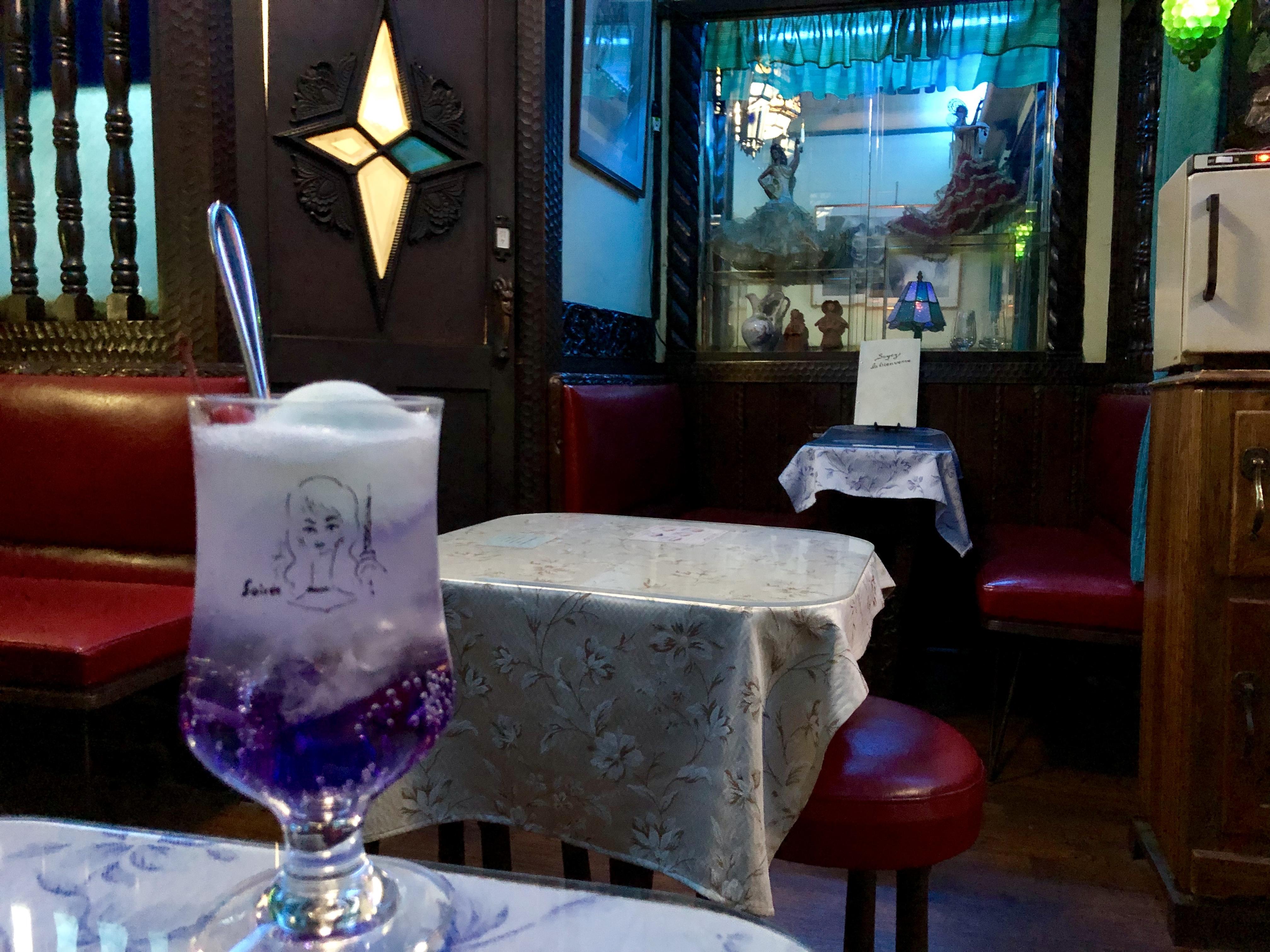 レトロカフェ